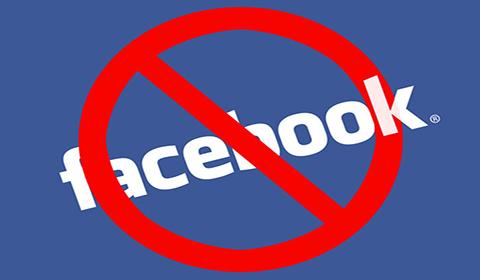 Cum dezactivezi contul pe facebook!