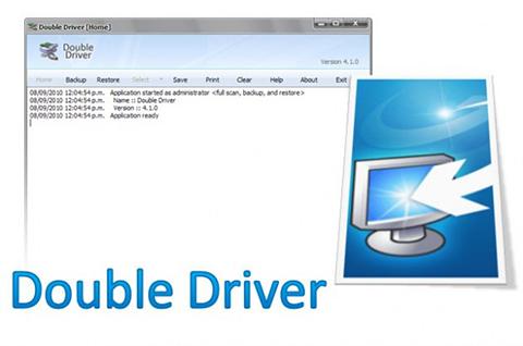 double-driver