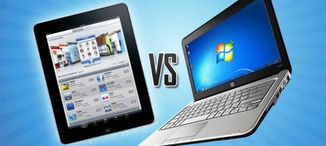 Tableta sau PC? Ce ai alege?