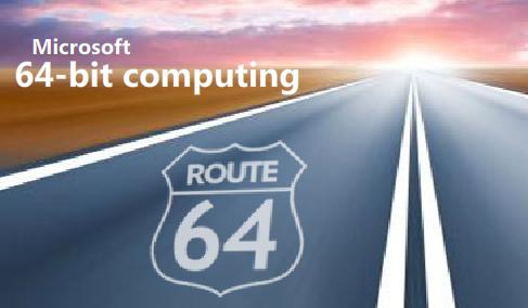 Diferenta intre sistemele de operare pe 32 de biti si cele pe 64 de biti!