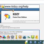 Kidzy: Un browser de internet menit sa protejeze copii!