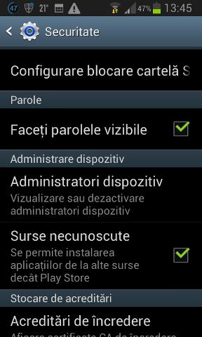 Cum puteti avea suport flash pe telefon cu Android!