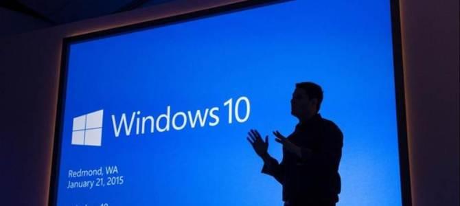 Windows 10 – Windows Update blocheza calculatorul