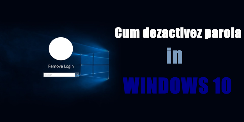 cum dezactivez parola in windows 10 in sleep mode 4