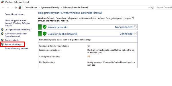 Windows 10 – Cum blochezi accesul la Internet Explorer